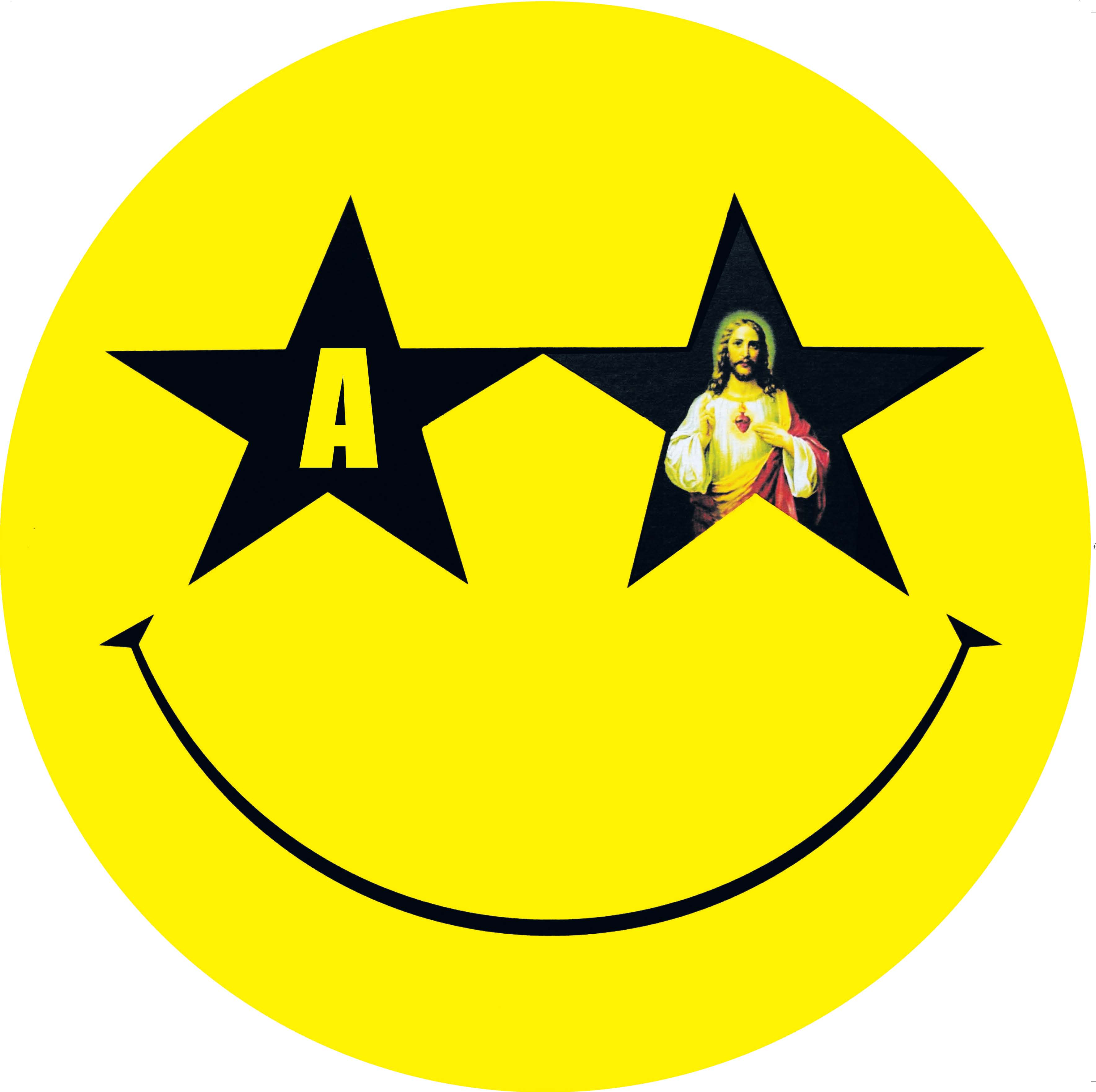 The ecstasy club rsd 2016 jesus loves the acid for Acid house 2016