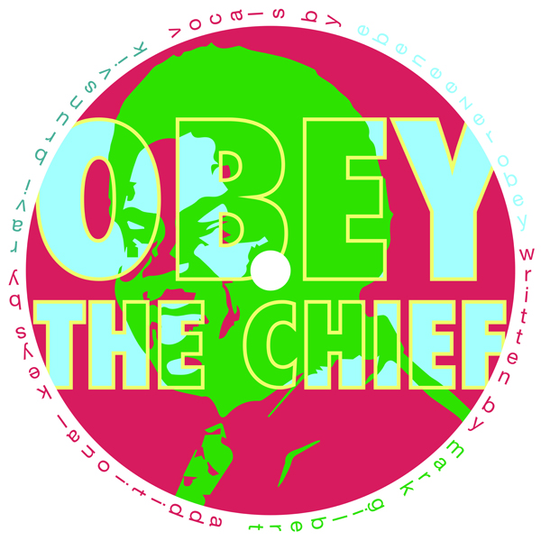 OBEY THE CHIEF - SIDE A