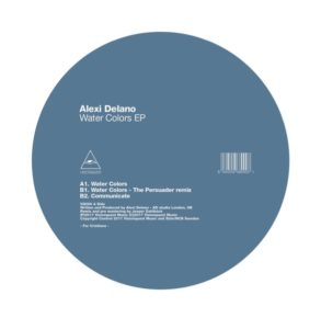 VQ066 label a side