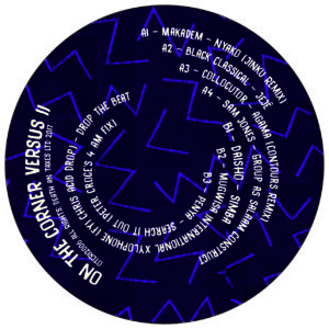 Versus_II_label