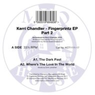 Madhouse - KCT1111 - Kerri Chandler - Fingerprintz EP Part 2 - A