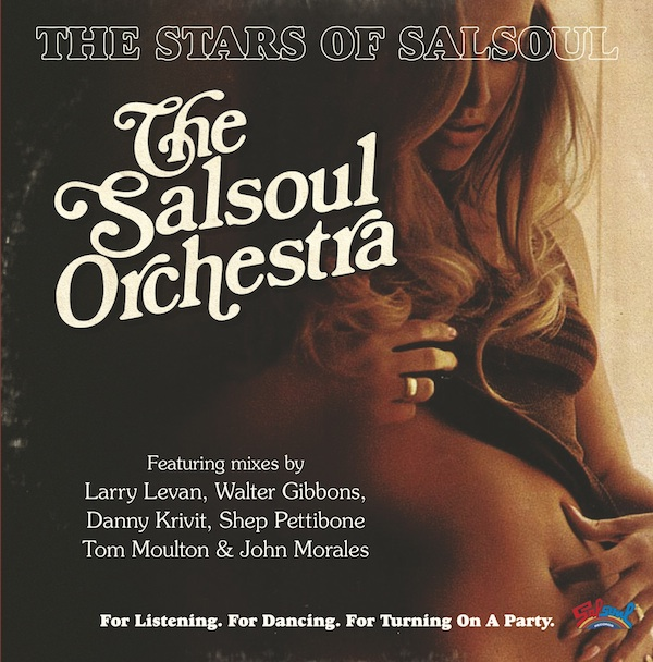 Salsoul Orchestra Take Some Time Out For Love