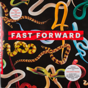 VF254 Fast forward sq