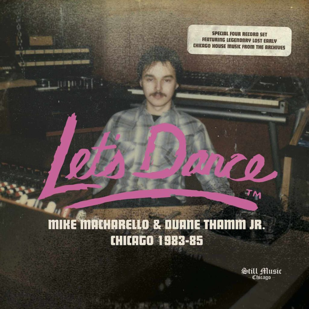 let's dance front cover