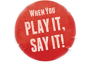 Play It Say It