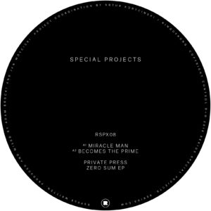 RSPX08_Private Press - Zero Sum_digital