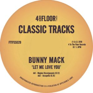 FTTFSS029 Bunny Mack_Let Me Love You_vinyllabels_AA