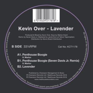 KCT1178 - Kevin Over - Lavender - Final Label - B