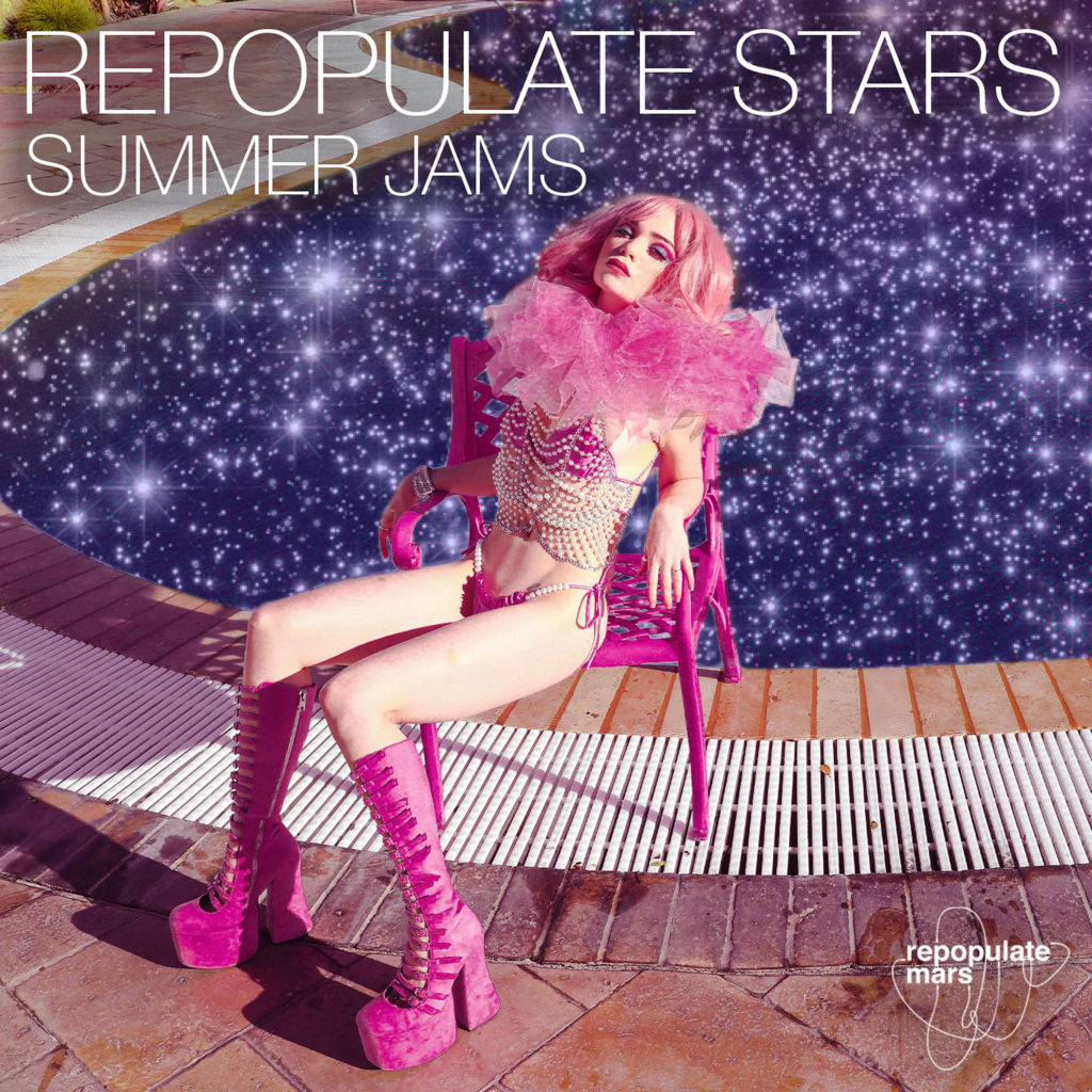 RPM063_Repopulate Stars_Summer Jams_1