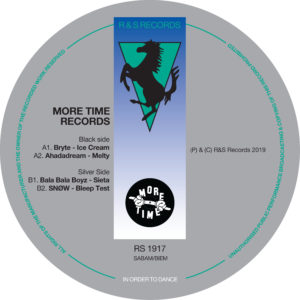 RS1913 LABEL_MoreTime