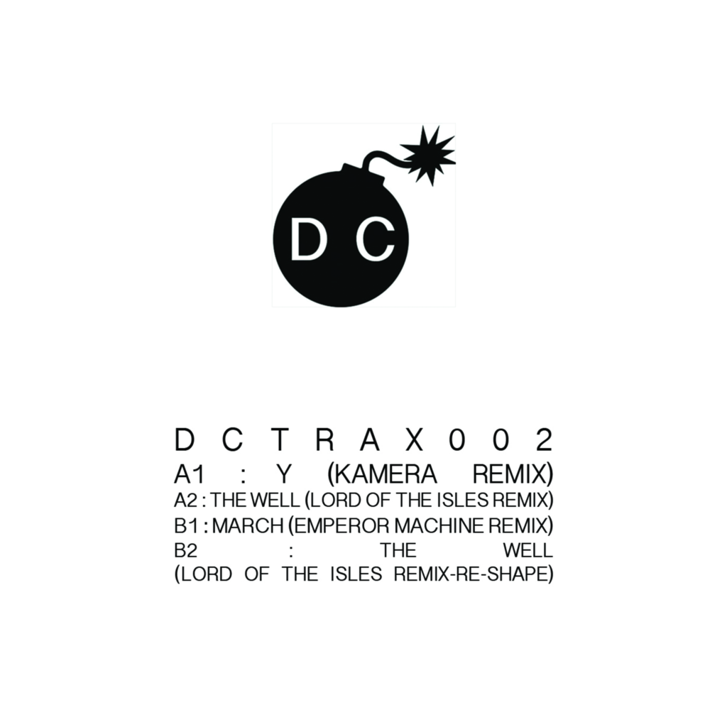 DCTRAX002