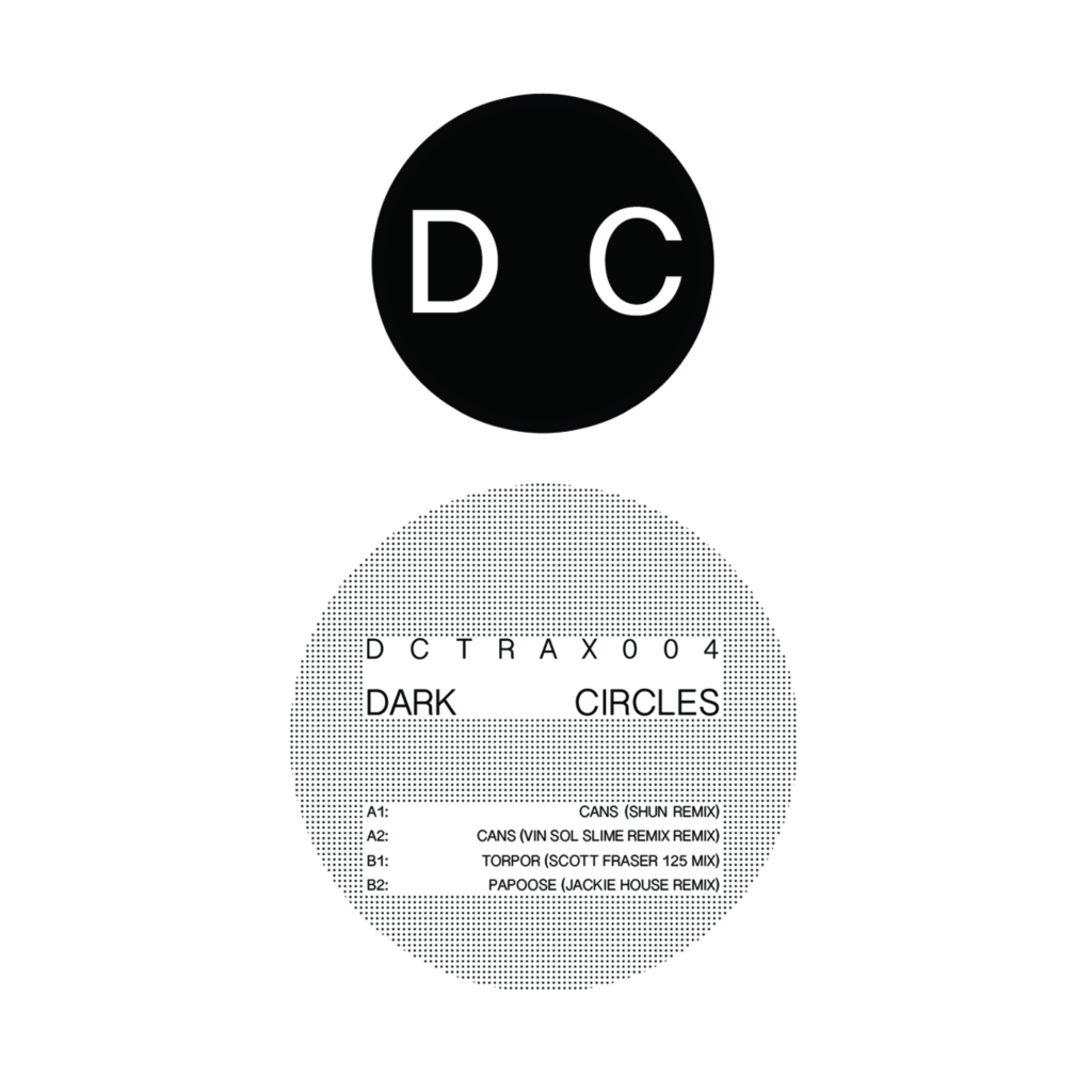 DCTRAX004