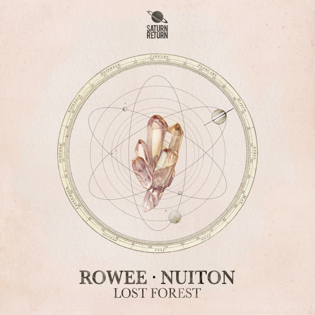 Rowee Nuiton Lost Forest