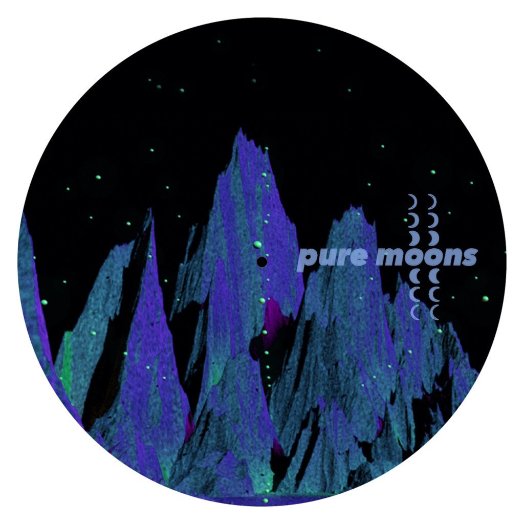 Pure Moons Vol. 1