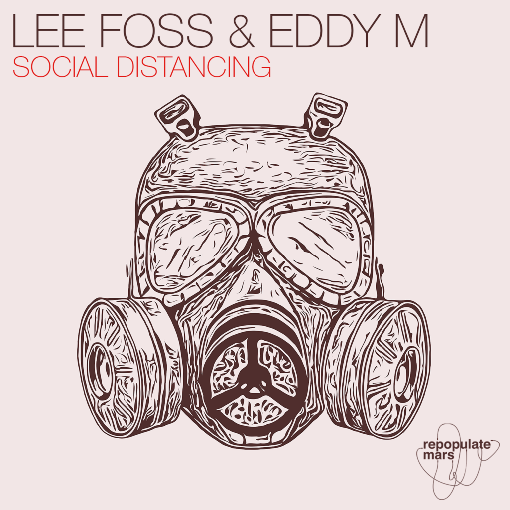RPM081_Lee Foss & Eddy M_Artwork