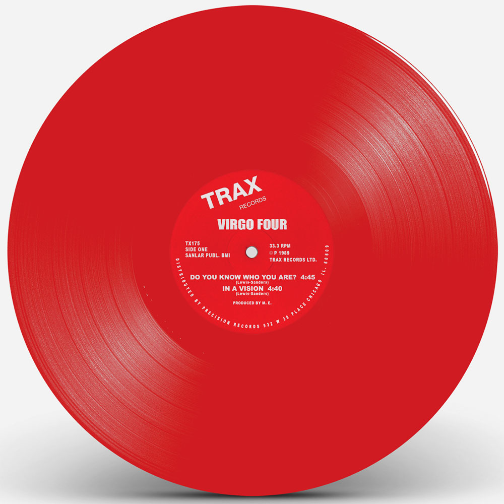 TX175RED