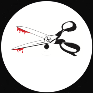 Bodyjack - Measure Twice, Cut Once (A Side Label)