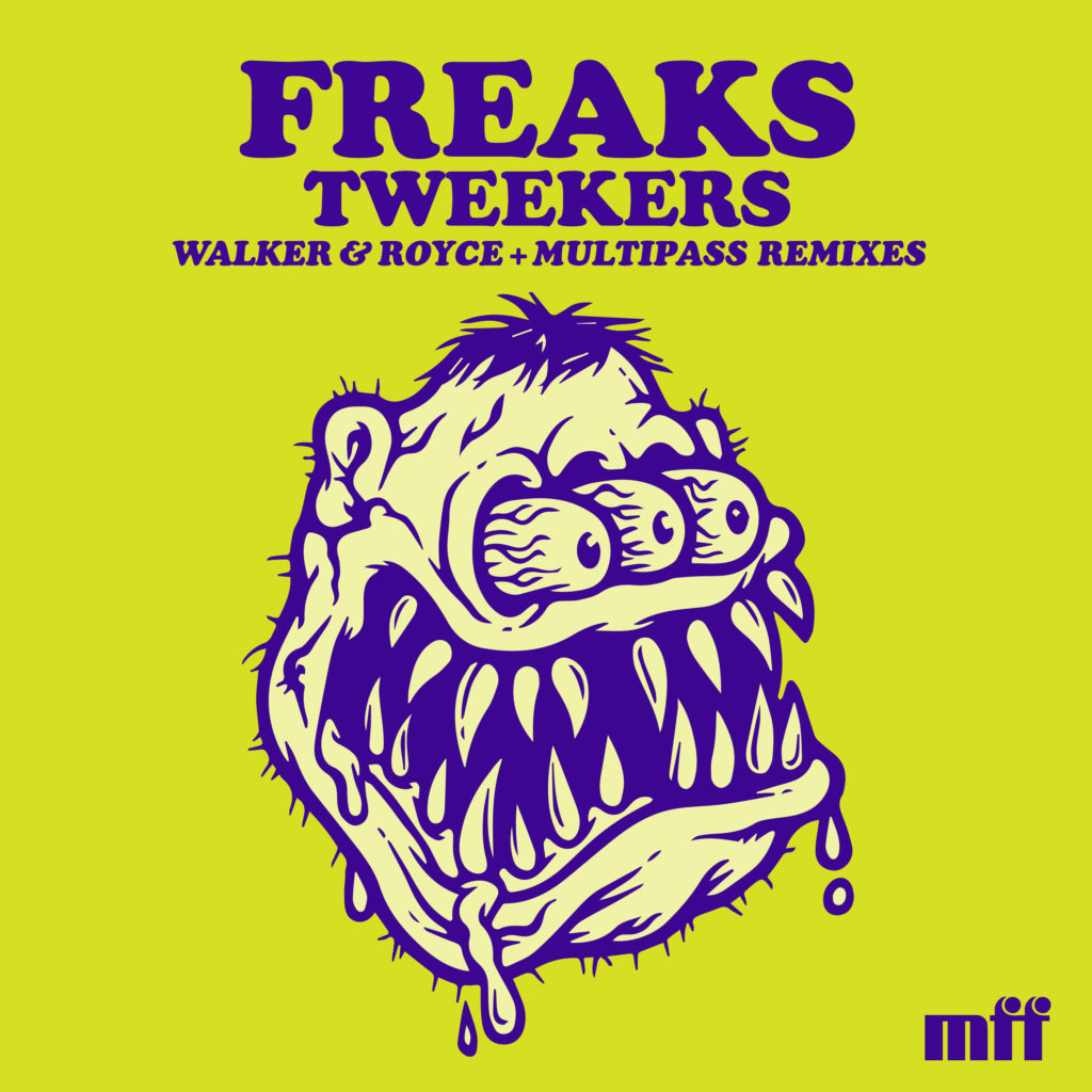 MFFD15035 Freaks-Tweakers