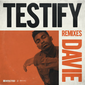 Testify (Remixes) 4000x4000