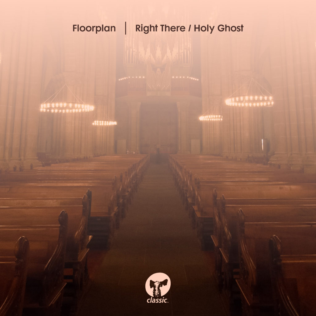 Right There Holy Ghost 4000x4000